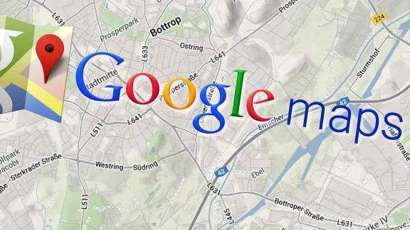كيفية إضافة ملفات Gpx إلى خرائط جوجل