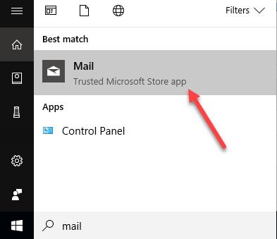 كيفية إعداد Gmail في نظام التشغيل Windows 10